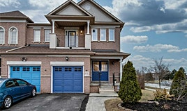 67 Blue Willow Drive, Vaughan, ON, L4L 9E8