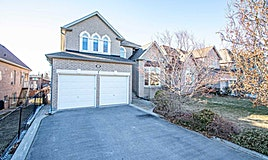 43 Brillinger Street, Richmond Hill, ON, L4C 8Y5