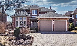 370 Fairway Gardens, Newmarket, ON, L3X 1B6