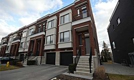 23 Ambler Lane, Richmond Hill, ON, L4C 0Z8