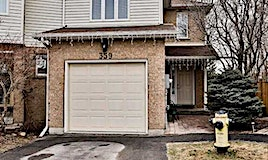 359 Riddell Court, Newmarket, ON, L3Y 8M8