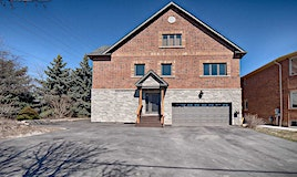 158 Pemberton Road, Richmond Hill, ON, L4C 3T7