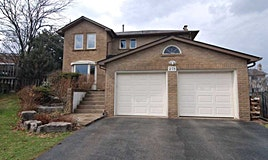 278 Durham Court, Newmarket, ON, L3Y 6C9