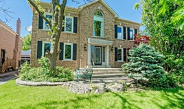 38 Gatcombe Circ, Richmond Hill, ON, L4C 9P5
