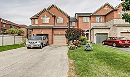 60 Nottingham Drive, Richmond Hill, ON, L4S 1Z8