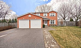 1041 Ashley Place, Newmarket, ON, L3Y 7E4