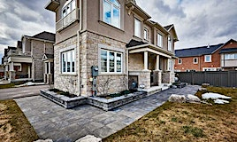 226 Thomas Phillips Drive, Aurora, ON, L4G 0T6