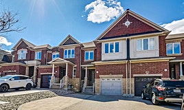 139 Mistywood Crescent, Vaughan, ON, L4J 9K3