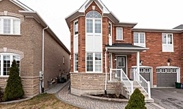 143 Flagstone Way, Newmarket, ON, L3X 2Z8