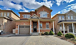 81 Mahogany Forest Drive, Vaughan, ON, L6A 0T1