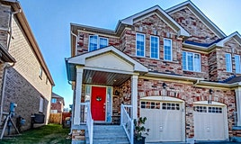 11 Carrier Crescent, Vaughan, ON, L6A 0T9
