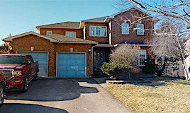 836 Best Circ, Newmarket, ON, L3X 2J8