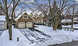 25 Forest Park Crescent, Markham, ON, L3T 2M5