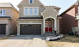 391 Kwapis Boulevard, Newmarket, ON, L7X 3H3