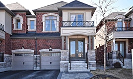 626 Sweetwater Crescent, Newmarket, ON, L3X 0H5