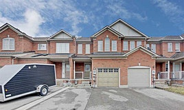 39 Carrillo Street, Vaughan, ON, L6A 3W8