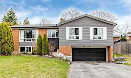 40 Sir Bedevere Place, Markham, ON, L3P 2W4