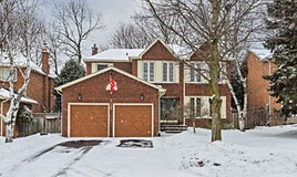 135 Aurora Heights Drive, Aurora, ON, L4G 2X1