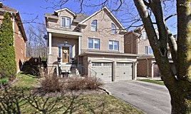441 Donald Court, Newmarket, ON, L3X 2L9