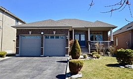 143 Haymer Drive, Vaughan, ON, L6A 2P4