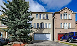 10 Sugarforest Drive, Vaughan, ON, L4J 8M7