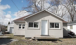 891 Maplewood Drive, Innisfil, ON, L9S 1Y7
