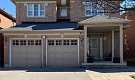 46 Pepperberry Road, Vaughan, ON, L4J 8W9
