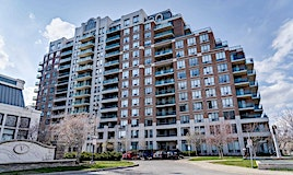 311-350 Red Maple Road, Richmond Hill, ON, L4C 0T5