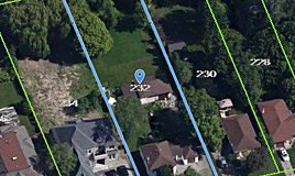232 Crestwood Road, Vaughan, ON, L4J 1A9