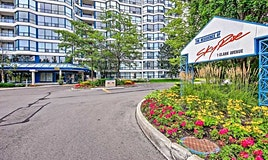 202-1 Clark Avenue, Vaughan, ON, L4J 7Y6
