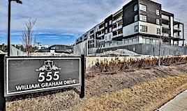 344-555 William Graham Drive, Aurora, ON, L4G 3H9