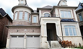 196 Woodgate Pines Drive, Vaughan, ON, L4H 4K5