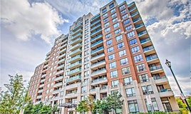 1008-310 Red Maple Road, Richmond Hill, ON, L4C 0T7