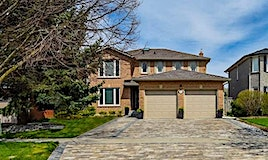 36 Doris Crescent, Newmarket, ON, L3Y 7V2
