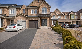 55 Crestbank Court, Vaughan, ON, L6A 0B1