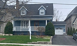 105 Tyler Street, Aurora, ON, L4G 2N4