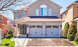170 St Joan Of Arc Avenue, Vaughan, ON, L6A 3B8