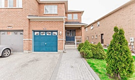 39 Ed Quigg Way, Vaughan, ON, L4H 2S1