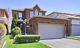656 College Manor Drive, Newmarket, ON, L3Y 8M2