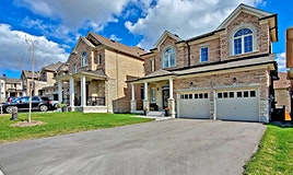 31 Walter Tunny Crescent, East Gwillimbury, ON, L9N 0R4