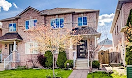 32 Ed Quigg Way, Vaughan, ON, L4H 2S2