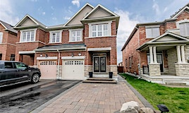 66 White Spruce Crescent, Vaughan, ON, L6A 4C5