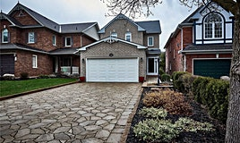 150 Deerglen Terrace, Aurora, ON, L4G 6Y3