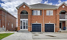 272 Monte Carlo Drive, Vaughan, ON, L4H 1R2