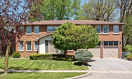 48 Sylvadene Pkwy, Vaughan, ON, L4L 2M6