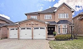 105 Wild Orchid Crescent, Markham, ON, L6C 1X1