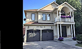 138 District Avenue, Vaughan, ON, L6A 0Y3