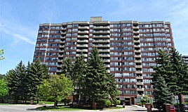 1105-33 E Weldrick Road, Richmond Hill, ON, L4C 8W4