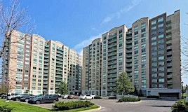610-23 Oneida Crescent, Richmond Hill, ON, L4B 0A2