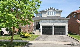 48 Painted Rock Drive, Richmond Hill, ON, L4S 1R6